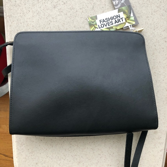 NWT Jeff Koons H/&M Balloon Dog Handbag